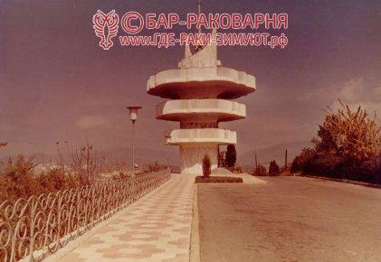 Панорама Сочи